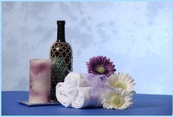Celebrate The Senses: 5 Ways to Pamper Your Being : August / September 2007 (Fall Issue)